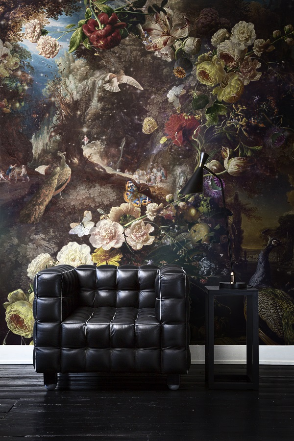Galerie Wallcoverings - Dutch Masters Mural Collection (1)