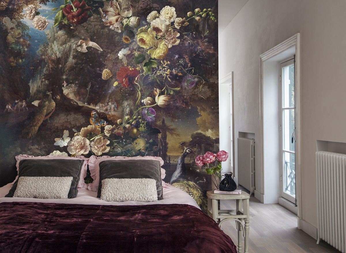 Galerie Wallcoverings - Dutch Masters Mural Collection (2)
