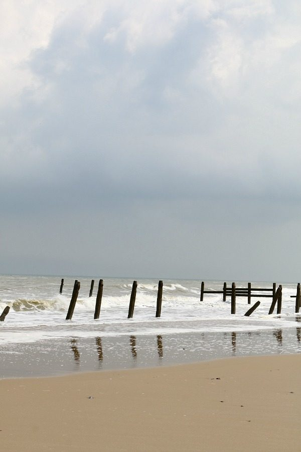 Happisburgh Beach [3]