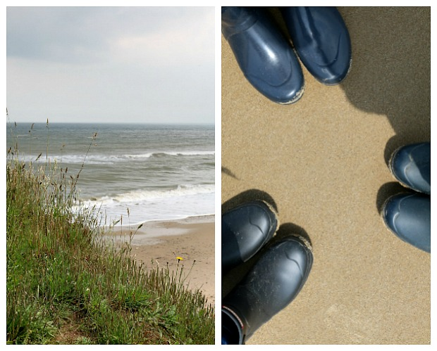 Happisburgh Beach [5]