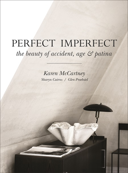 Perfect Imperfect published by Murdoch Books
