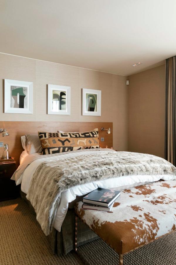 Rede Place for Sale via Domus Nova - bedroom