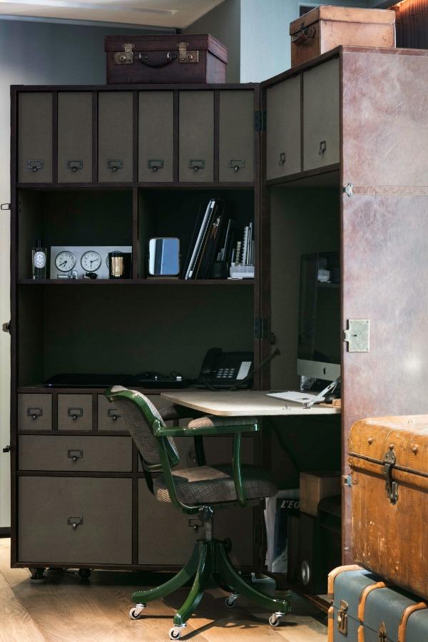 Rede Place for Sale via Domus Nova - workspace