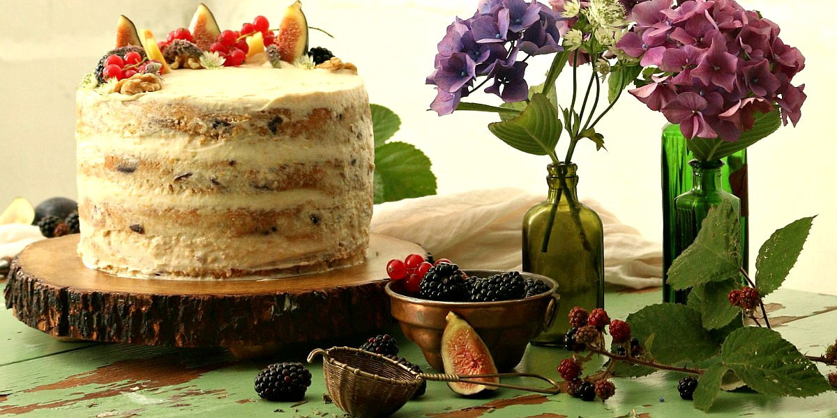 photography and food styling - a one day workshop