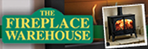 Fireplaces, Fires & Stoves from The Fireplace Warehouse