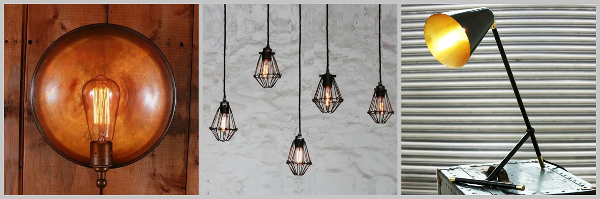 Made to Last Lighting and other sustainable products