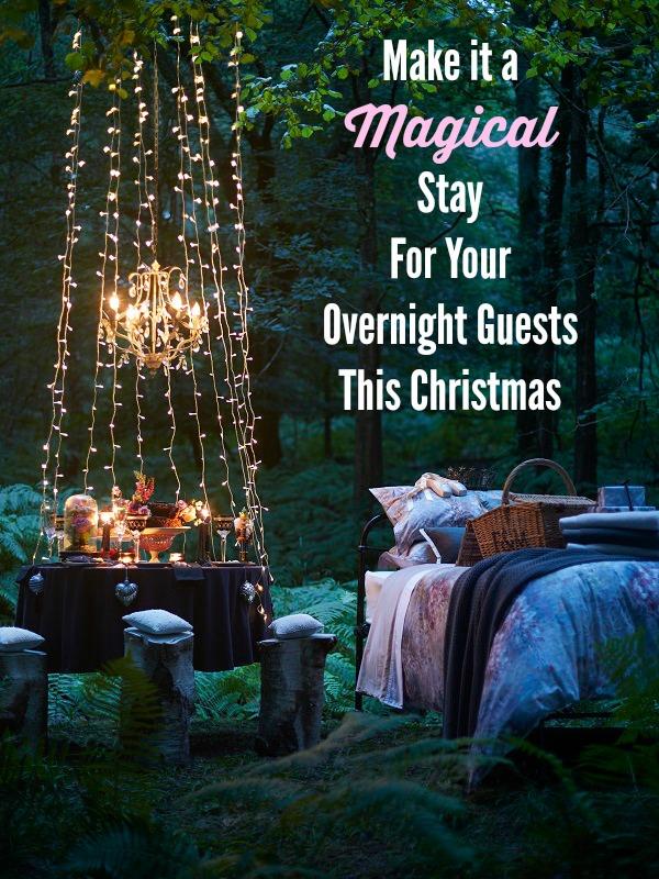 Get Some Magic Back this Christmas. #christychristmas