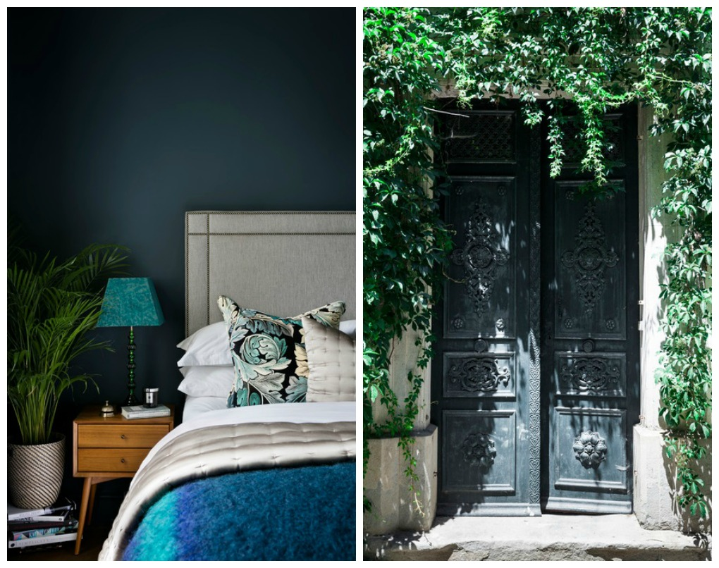 The work of photographer Nathalie Priem - interiors photography
