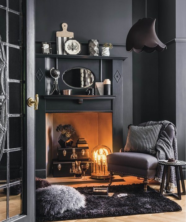 4 Sure Ways to Warm Up the Living Room for Winter