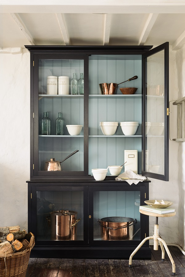 The Curiosity Cupboard By Devol
