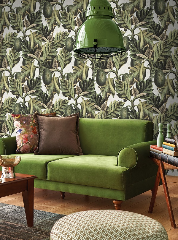 Exotic,Tropical Wallpaper designs