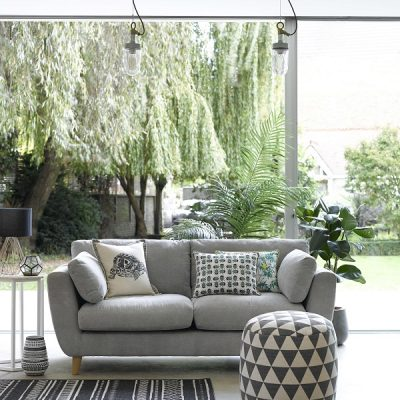 George Home and the Botanical Rhapsody Collection