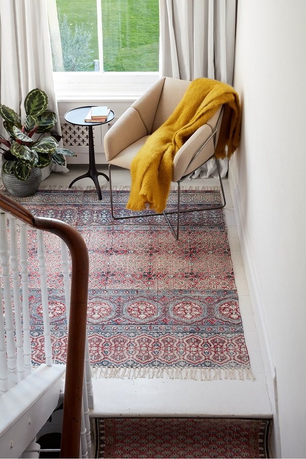 magic carpets - rugs and runners that add character