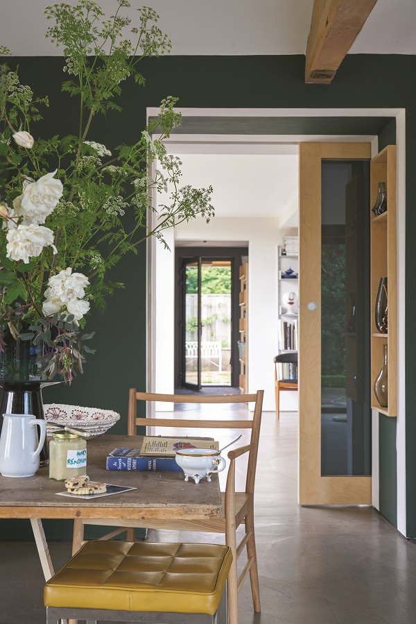 Key Paint Colours for Spring from Farrow & Ball | Dear Designer