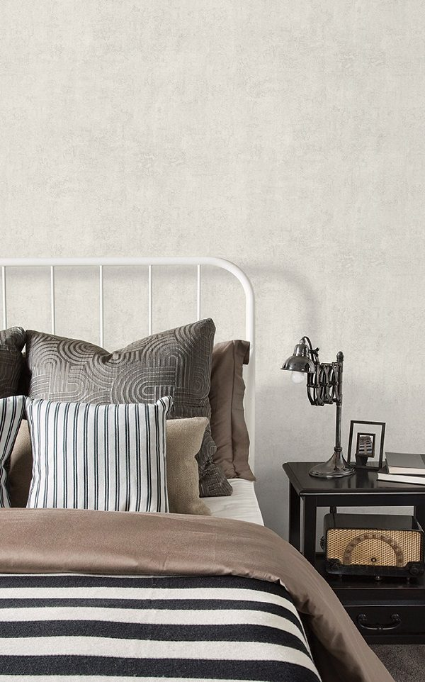 industrial style for masculine bedrooms