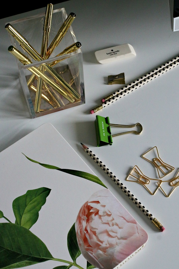 Workspace accessories - Kate Spade