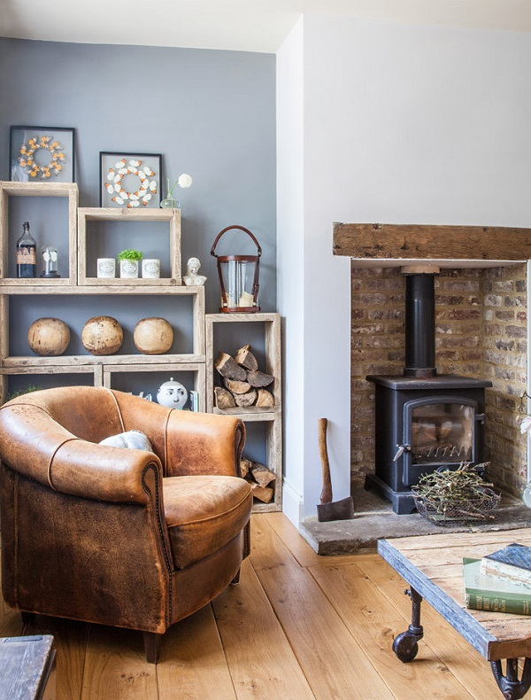 5 Seasonal Fireplace Ideas Now That Summers Nearly Here