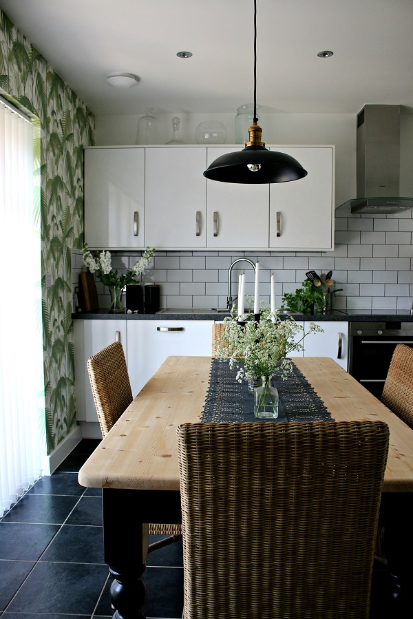 10 Ways to Add Personality to a New-Build House - Lighting