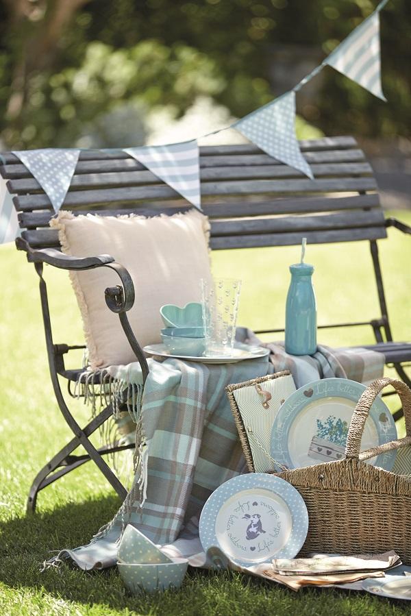 How to picnic stylishly