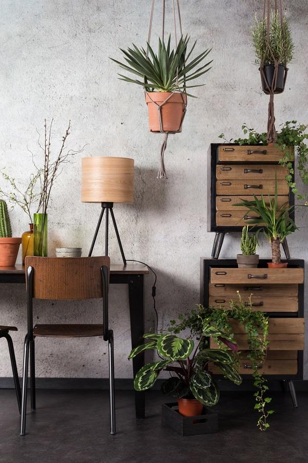 Global Inspired Furniture from Holland