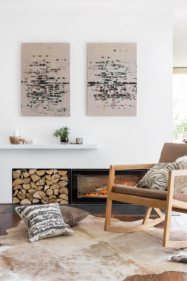 Home Decor Inspired by Nature