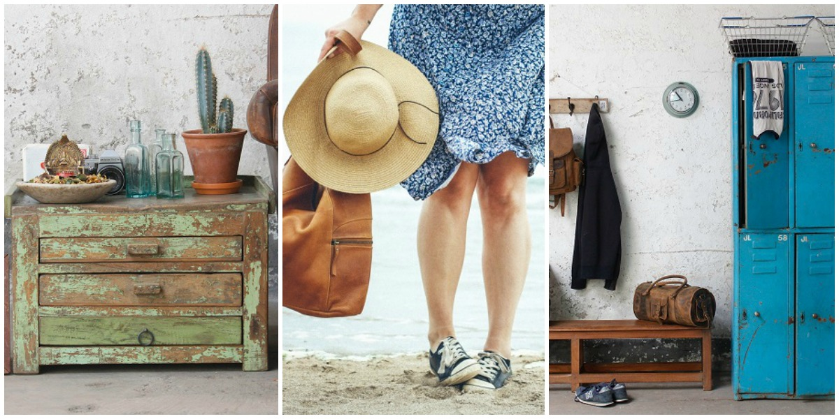 Win £150 to spend at this vintage inspired lifestyle store