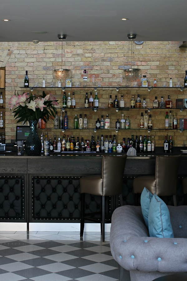 The Poets House hotel, Ely, Cambs, UK