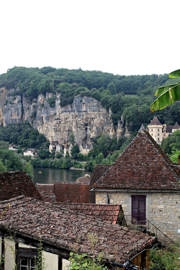 Roque Gageac, France