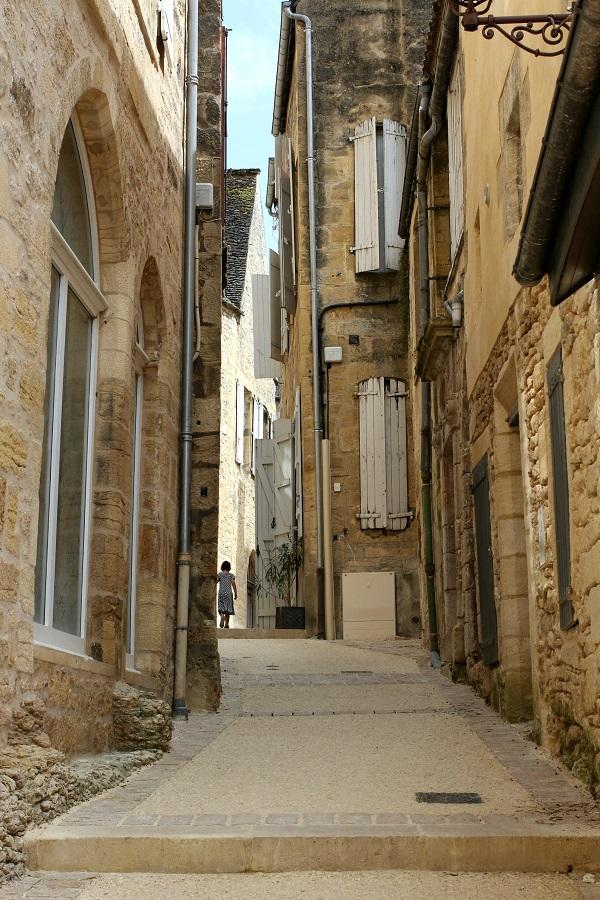 Sarlat La Canida, France