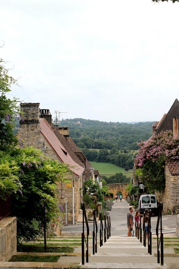 Domme, France