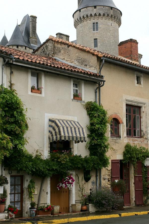 Verteuil-Sur-Charente, France