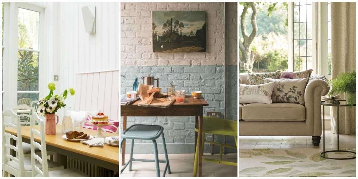 4 Interior Design Tricks to Make Summer Last All Year Round