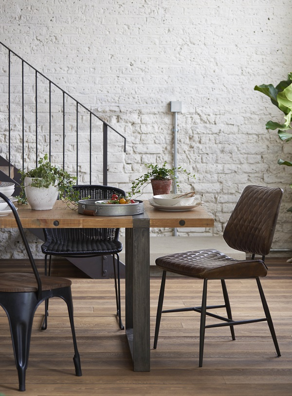 The Industrial Look from Next Home - Autumn 2017