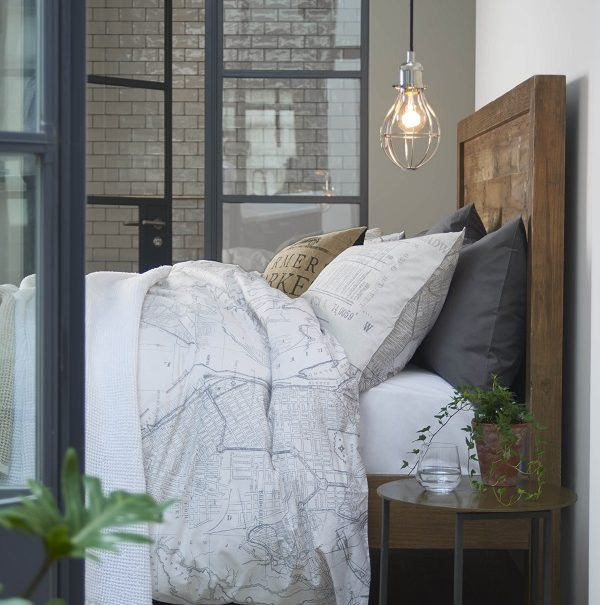 The Industrial Look from Next Home, Autumn 2017