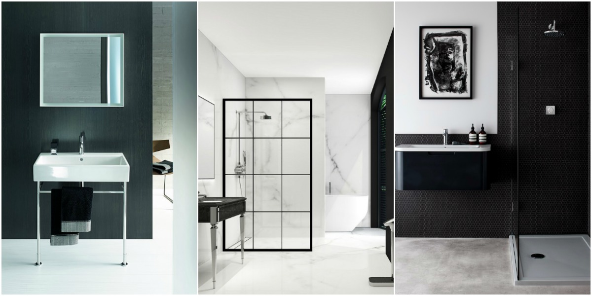 6 bathroom trends that will be hot in 2018 dear designer for Bathroom trends 2018