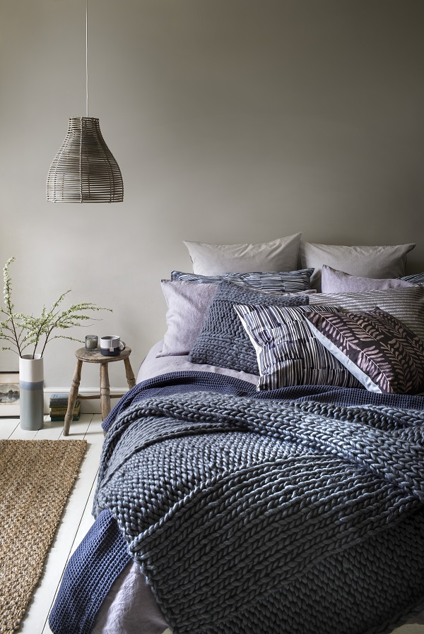 Bedroom personality type - Simply Scandinavian