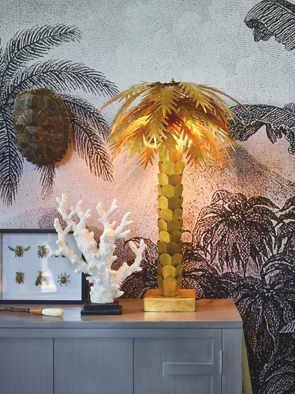 Essential Home Accessories - Objects of interest and artwork