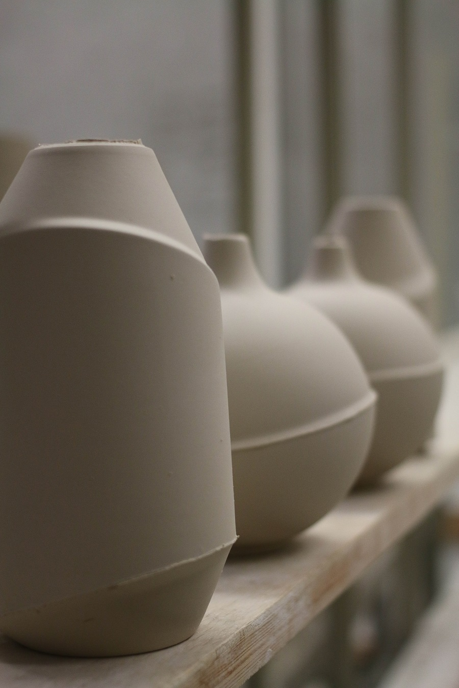 Anna Elzer Oscarsson - Dancing Dune Collection in the Making - West Sweden Design