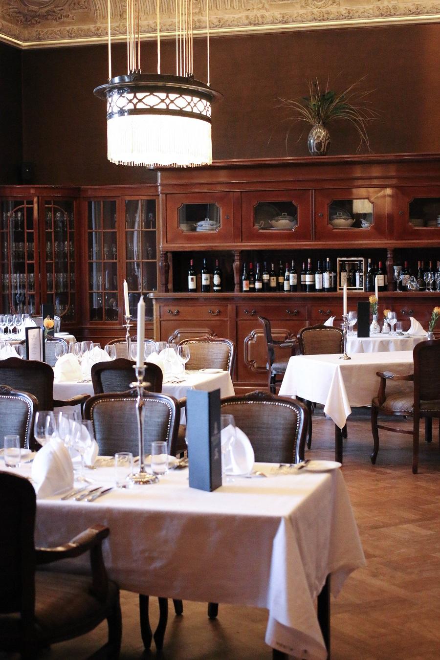 Bjertorp Castle - Hotel and Restaurant - West Sweden