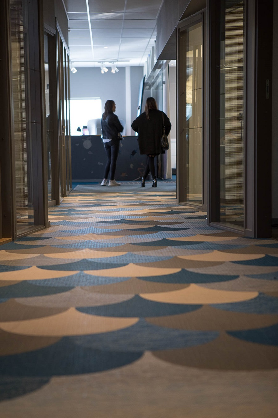 Bolon is a design led and innovative flooring company in West Sweden