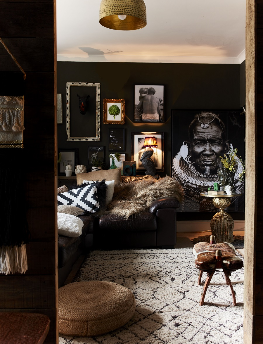 Extraordinary Interiors by Rockett St George