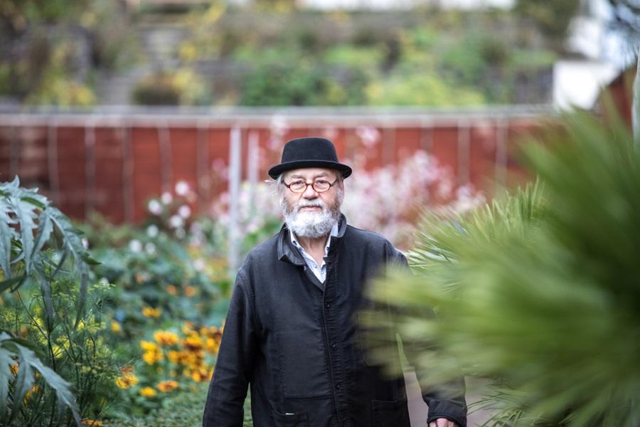 Lacko Castle - West Sweden - gardener - Simon Irvine