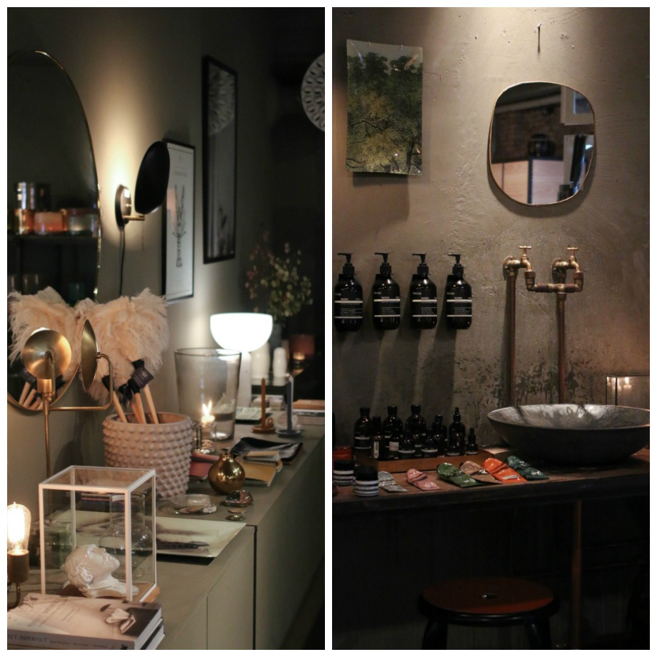 Gothenburg's Design Shops - Artilleriet