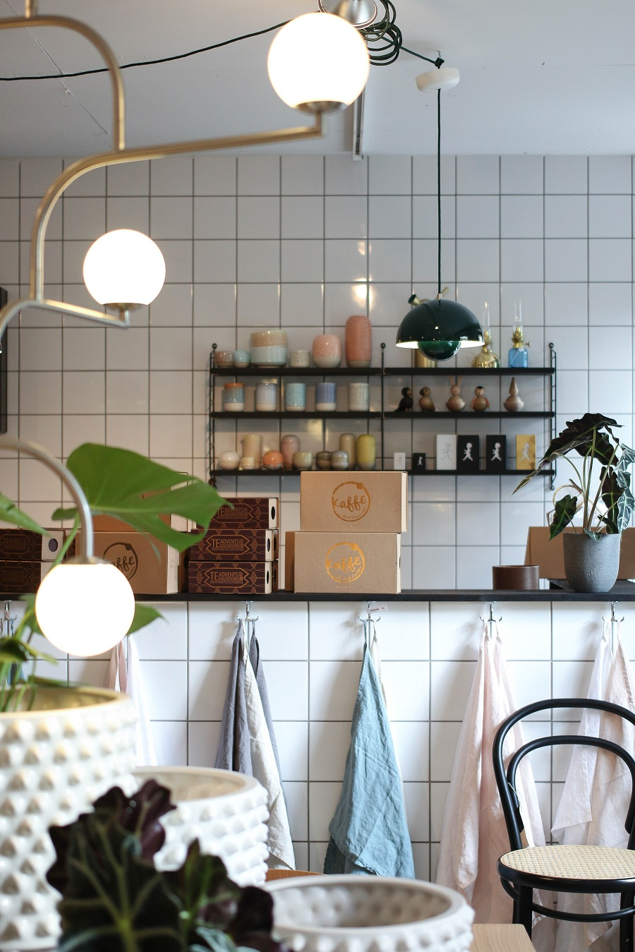 Gothenburg Design Shops - Rum 21
