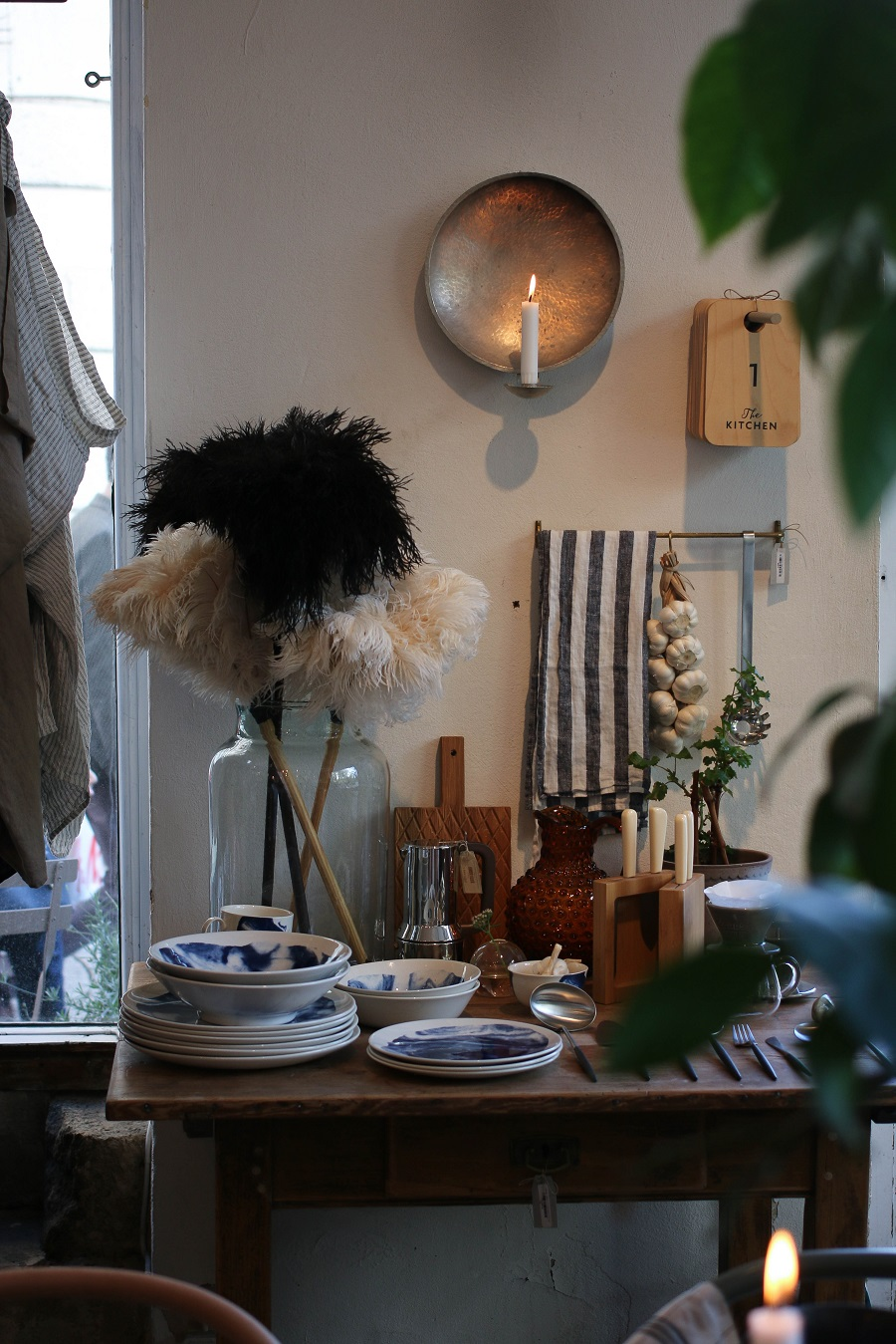 Gothenburg's Design Stores = Artilleriet, The Kitchen