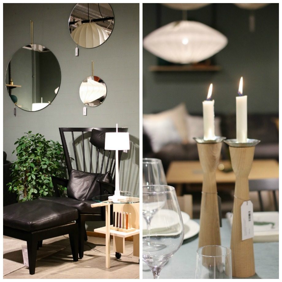 Gothenburg's Design Stores - Norrgavel