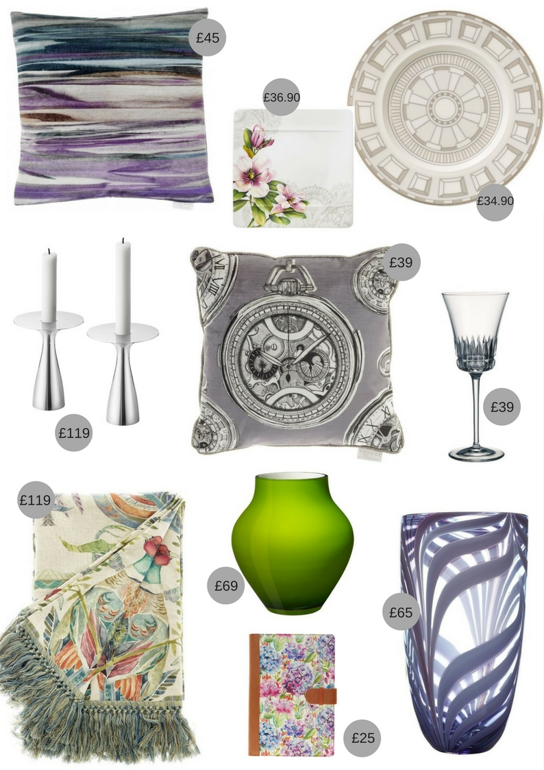 Christmas Gift Ideas for Home Lovers from Bridgman