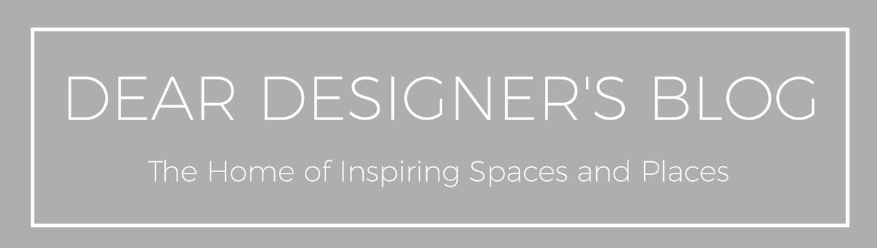 Dear Designer