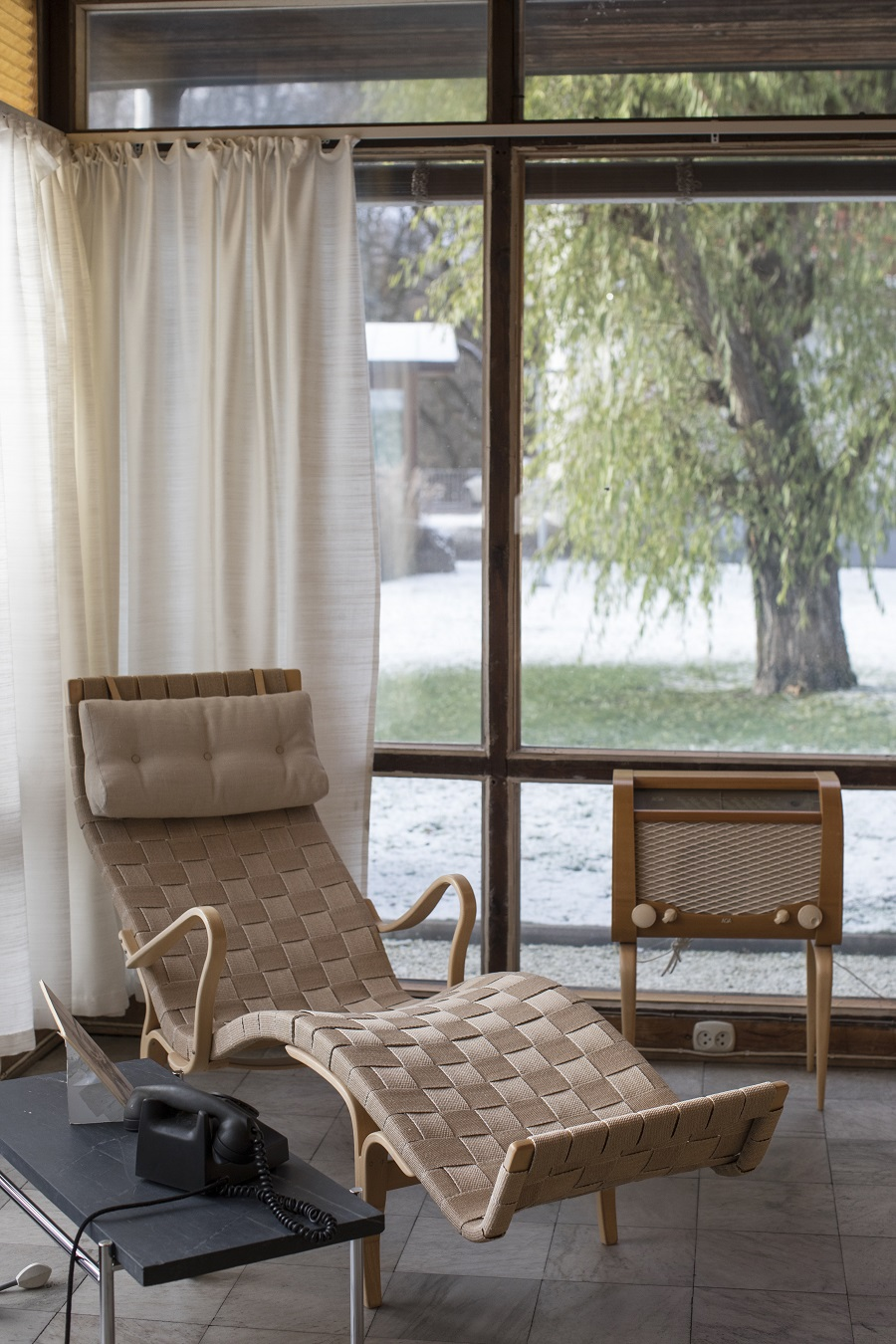 Introducing the Småland Region of Sweden - Bruno Mathsson Centre