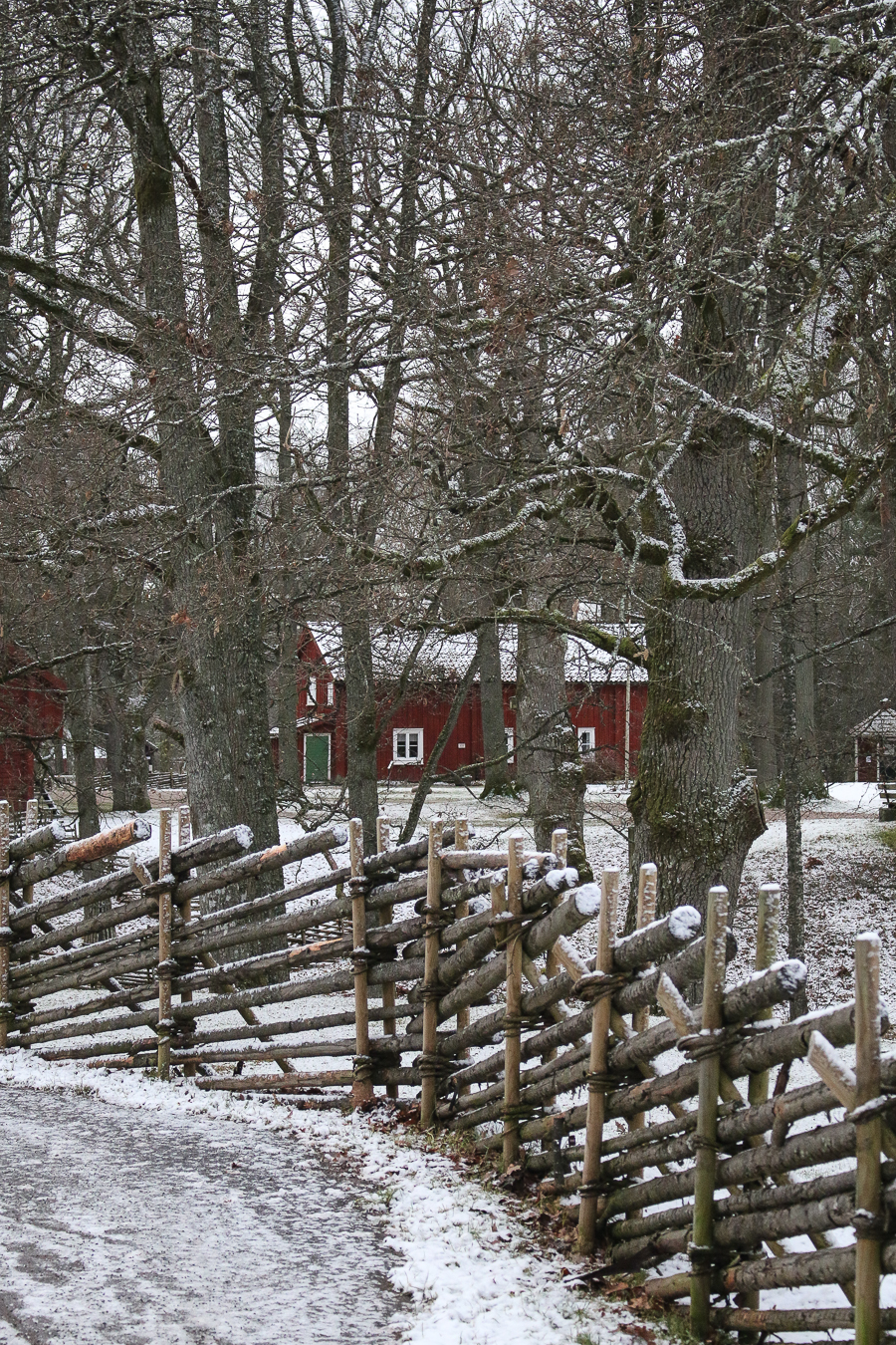 Introducing the Småland Region of Sweden - Forests, Lakes and Tiny Red Houses